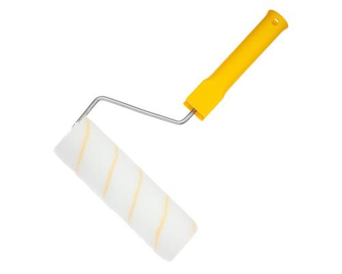 Валик малярный РемоКолор Гирпан 180 мм, ⌀ 40 мм, ворс 12 мм, ось 6 мм