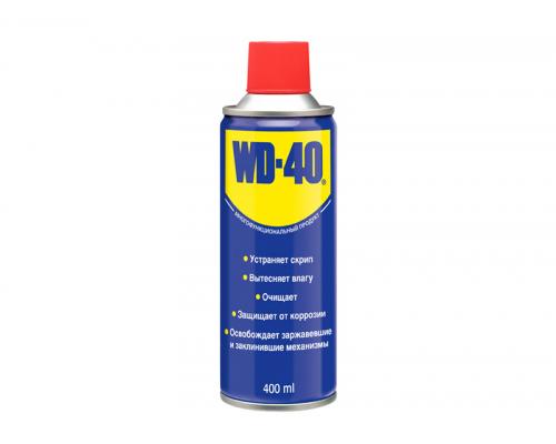 Смазка универсальная WD-40 400 мл