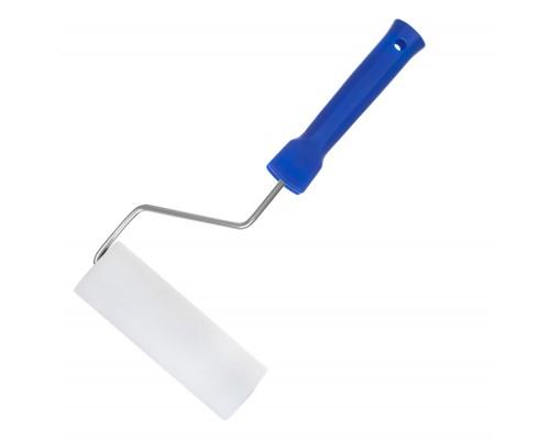 Валик малярный РемоКолор Мольтопрен 150 мм, ⌀ 30 мм, толщина пены 10 мм, ось 6 мм