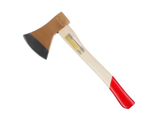 Топор РемоКолор деревянная рукоятка, вес 1000 г