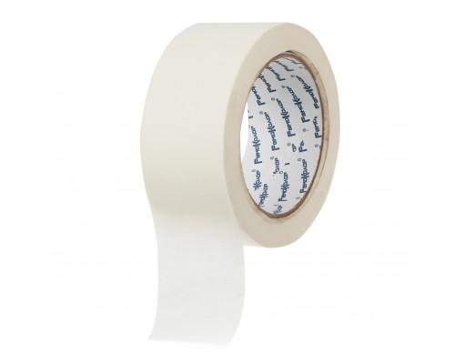 Лента клейкая РемоКолор малярная, на бумажной основе, клей - синтетический каучук, 48 мм х 40 м