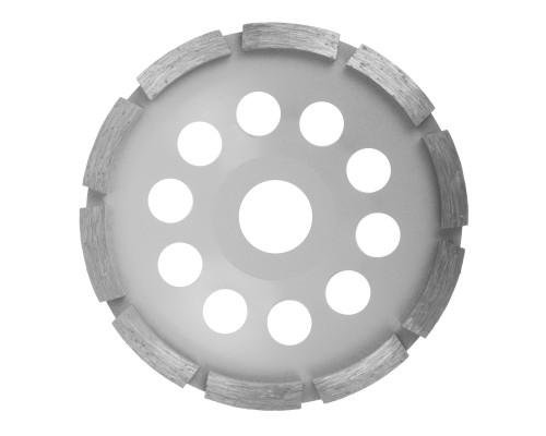Алмазная чашка РемоКолор ⌀ 125 мм, однорядная