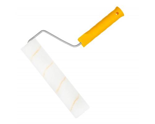 Валик малярный РемоКолор Гирпан 240 мм, ⌀ 30 мм, ворс 12 мм, ось 6 мм
