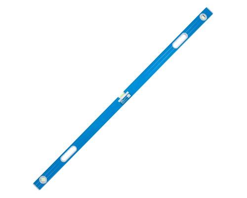 Уровень РемоКолор 1500 мм, усиленный алюминиевый профиль, 2 фрезерованные грани, 2 ручки, 2 глазка+поворотный на 360°