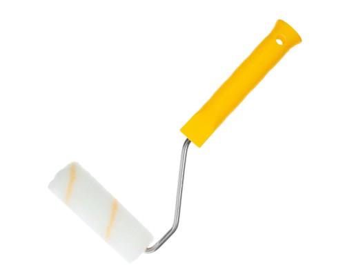 Валик малярный РемоКолор Гирпан 100 мм, ⌀ 15 мм, ворс 12 мм, ось 6 мм