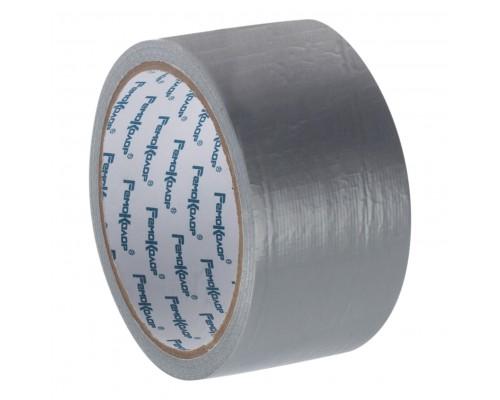 Лента клейкая РемоКолор армированная, TPL, клей - синтетический каучук, 48 мм х 10 м