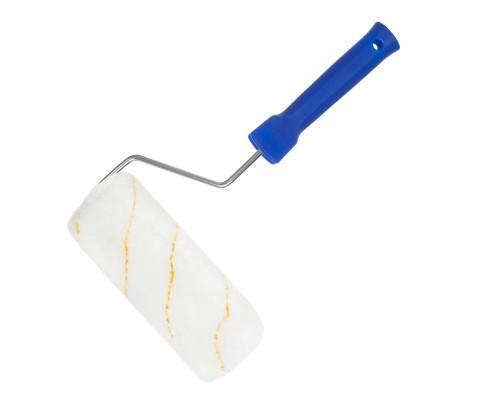 Валик малярный РемоКолор Гирпан 180 мм, ⌀ 48 мм, ворс 15 мм, ось 8 мм