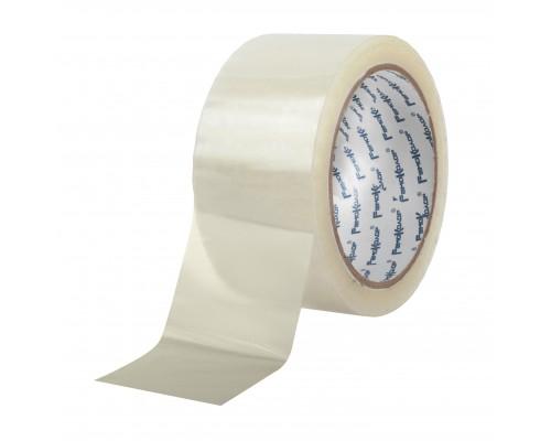 Лента клейкая РемоКолор упаковочная, прозрачная, клей - акрил, 48 мм х 120 м, толщина 45  мкм
