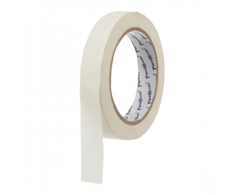 Лента клейкая РемоКолор малярная, на бумажной основе, клей - синтетический каучук, 19 мм х 40 м