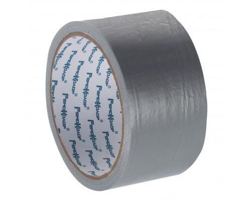 Лента клейкая РемоКолор армированная, TPL, клей - синтетический каучук, 48 мм х 40 м