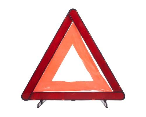 Знак аварийной остановки РемоКолор облегченный, в кейсе