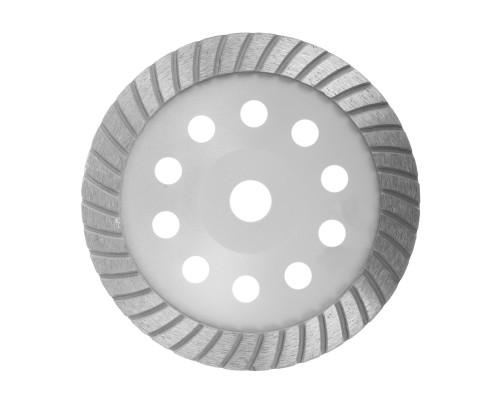 Алмазная чашка РемоКолор TURBO ⌀ 180 мм