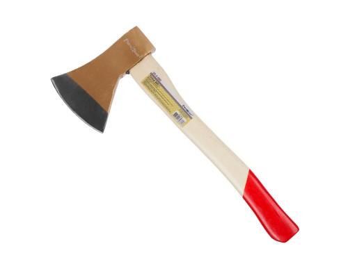 Топор РемоКолор деревянная рукоятка, вес 800 г